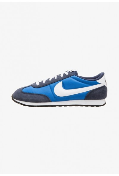 Nike MACH RUNNER - Baskets basses blue liquidation