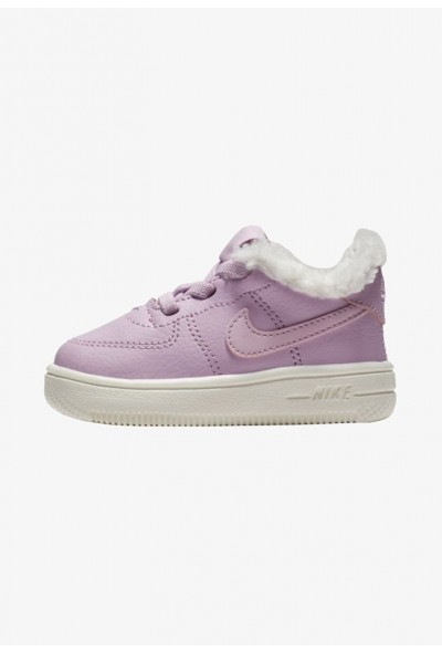 Nike NIKE FORCE 1 SE SCHUH - Chaussures premiers pas light arctic pink/sail/light arctic pink liquidation