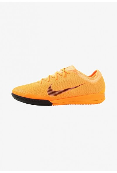 Nike MERCURIAL VAPORX 12 PRO IC - Chaussures de foot en salle total orange/white/volt liquidation