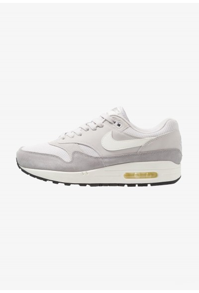 Nike AIR MAX 1 - Baskets basses light grey liquidation