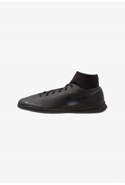 Black Friday 2020 | Nike PHANTOM OBRAX 3 CLUB DF IC - Chaussures de foot en salle black liquidation