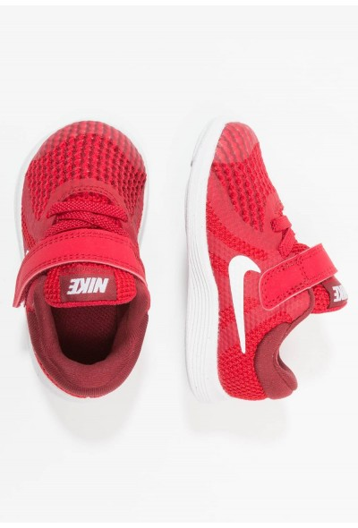 Cadeaux De Noël 2019 Nike REVOLUTION 4 - Chaussures de running neutres gym red/white/team red/black liquidation