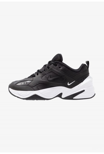 Nike M2K TEKNO - Baskets basses black/white liquidation