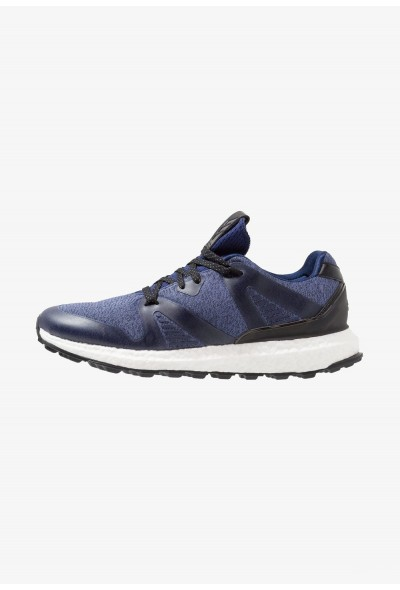 Adidas CROSSKNIT 3.0 - Chaussures de golf dark blue/core black/nightmetallic pas cher