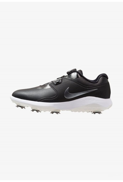 Black Friday 2020 | Nike VAPOR PRO BOA - Chaussures de golf black/metallic cool grey/white/volt liquidation