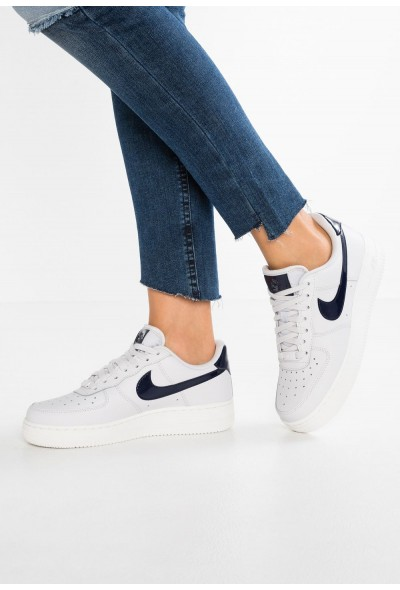 Cadeaux De Noël 2019 Nike AIR FORCE 1'07 - Baskets basses vast grey/obsidian/summit white liquidation