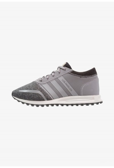 Adidas LOS ANGELES - Baskets basses grey three/grey one pas cher