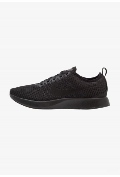 Nike DUALTONE RACER - Baskets basses black liquidation