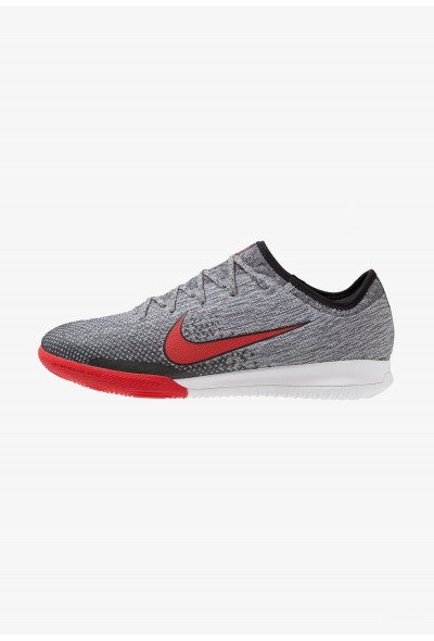 Black Friday 2020 | Nike MERCURIAL VAPORX 12 PRO NJR IC - Chaussures de foot en salle white/challenge red/black liquidation