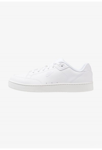 Nike GRANDSTAND II - Baskets basses white liquidation