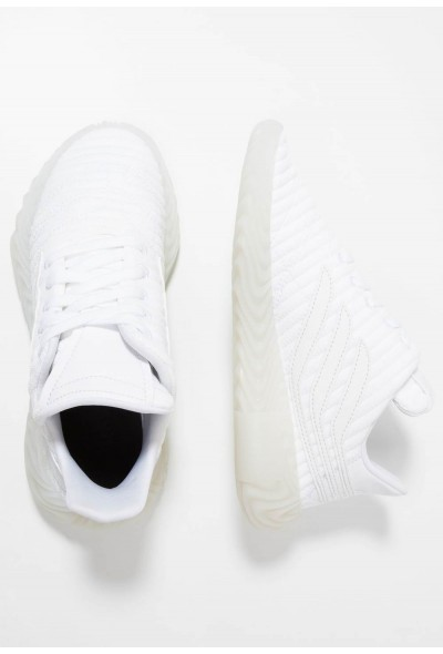 Black Friday 2020 | Adidas SOBAKOV MODERN - Baskets basses footwear white pas cher