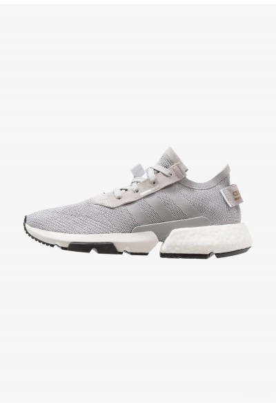 Adidas POD-S3.1 - Baskets basses grey two/reflect silver pas cher