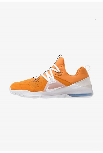 Black Friday 2020 | Nike ZOOM TRAIN COMMAND - Chaussures d'entraînement et de fitness monarch/white/blue force/orange pulse/signal blue liquidation