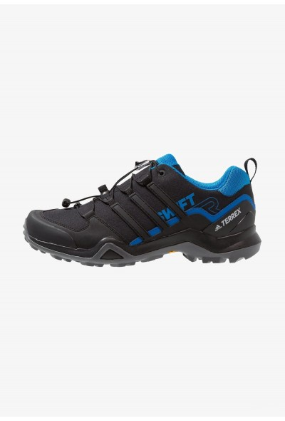 Adidas TERREX SWIFT R2 - Chaussures de running core black pas cher