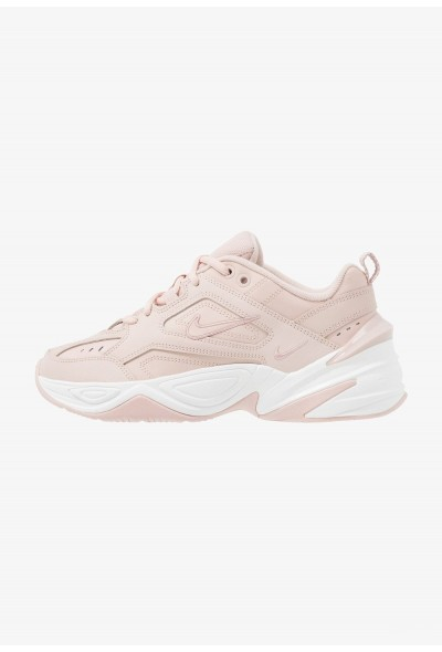 Nike M2K TEKNO - Baskets basses particle beige/summit white liquidation