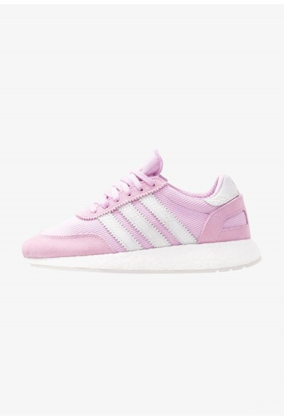 Adidas I-5923 - Baskets basses clear lilac/crystal white/grey one pas cher