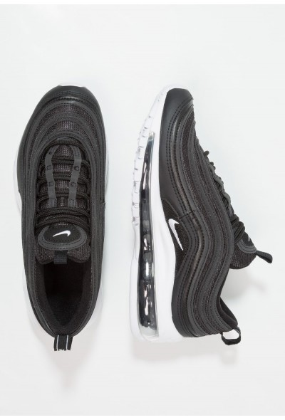 Black Friday 2020 | Nike AIR MAX 97 - Baskets basses black/white liquidation