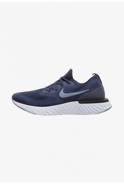 Black Friday 2020 | Nike EPIC REACT - Chaussures de running neutres college navy/difused blue/football grey liquidation