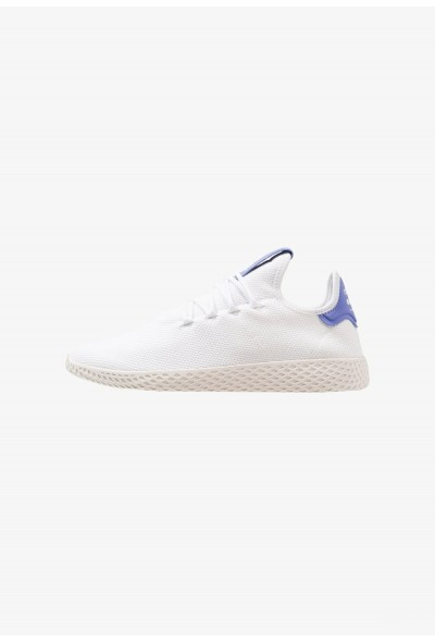 Adidas PW TENNIS HU - Baskets basses footwear white/core white pas cher