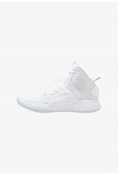 Black Friday 2020 | Nike HYPERDUNK X - Chaussures de basket white liquidation