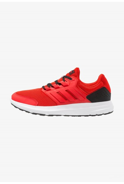 Adidas GALAXY 4 - Chaussures de running neutres active red/core black pas cher