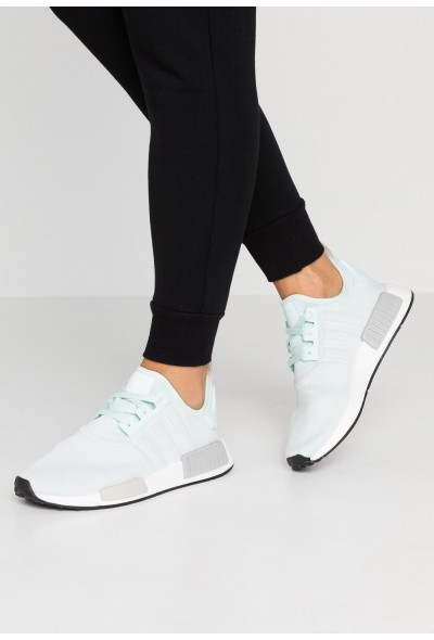 Adidas NMD_R1 - Baskets basses ice mint/footwear white pas cher