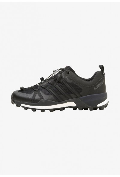 Black Friday 2019 | Adidas TERREX SKYCHASER GTX  - Chaussures de marche core black/carbon pas cher