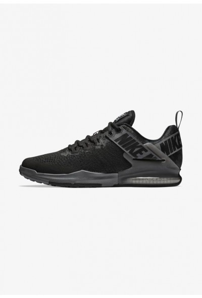 Black Friday 2020 | Nike ZOOM DOMINATION TR 2 - Chaussures d'entraînement et de fitness dark grey/ anthracite/ metallic grey liquidation