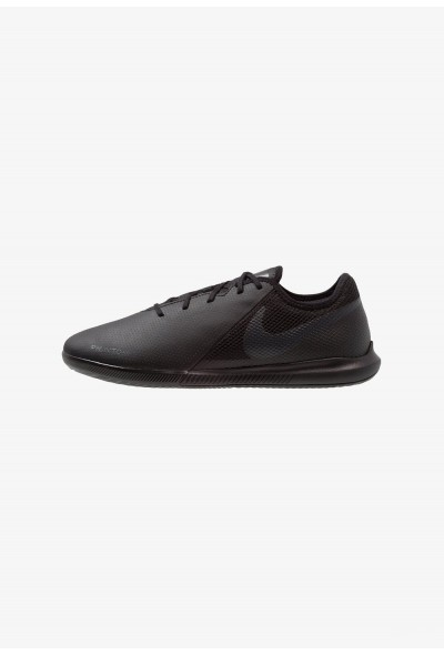 Black Friday 2020 | Nike PHANTOM OBRAX 3 GATO IC - Chaussures de foot en salle black/anthracite liquidation