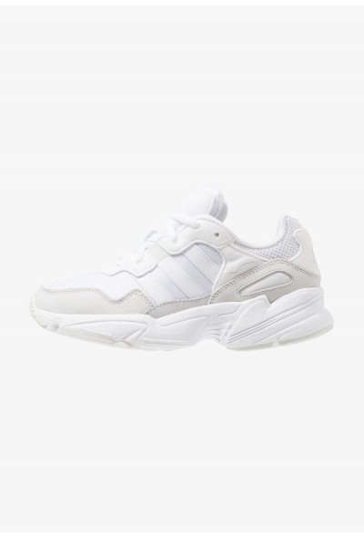 Adidas YUNG-96 - Baskets basses footwear white/grey two pas cher