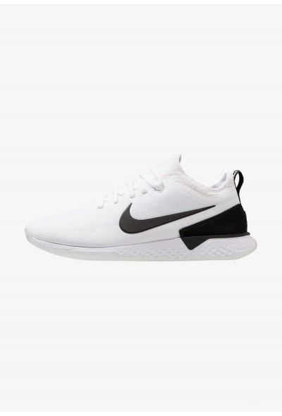 Nike FC - Baskets basses - white/black white/black-white liquidation