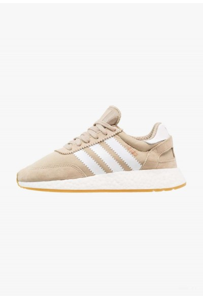 Black Friday 2020 | Adidas I-5923 - Baskets basses raw gold/footwear white pas cher