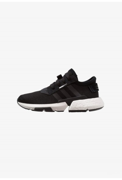 Adidas POD-S3.1 - Baskets basses core black/footwear white pas cher