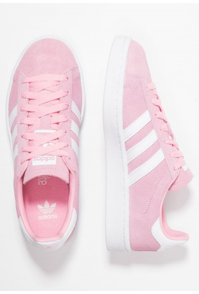 Cadeaux De Noël 2019 Adidas CAMPUS - Baskets basses light pink/footwear white pas cher