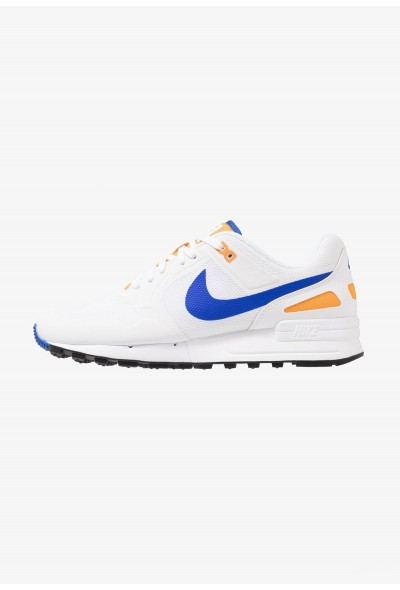 Nike AIR PEGASUS '89  - Baskets basses white/racer blue/orange liquidation