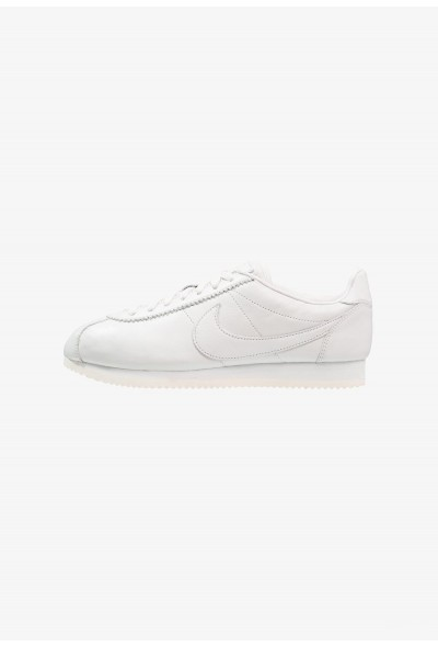 Black Friday 2020 | Nike CLASSIC CORTEZ - Baskets basses off white/black/sail liquidation