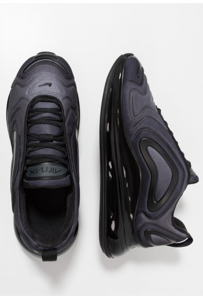 Nike AIR MAX 720 - Baskets basses black/anthracite liquidation
