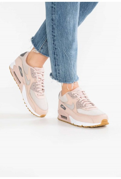 Black Friday 2020 | Nike AIR MAX - Baskets basses particle beige/moon particle/gunsmoke/light brown liquidation