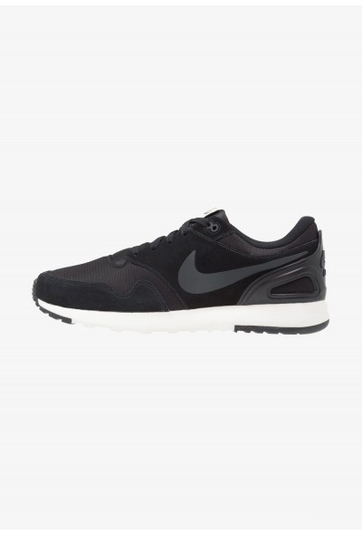 Nike AIR VIBENNA - Baskets basses black liquidation