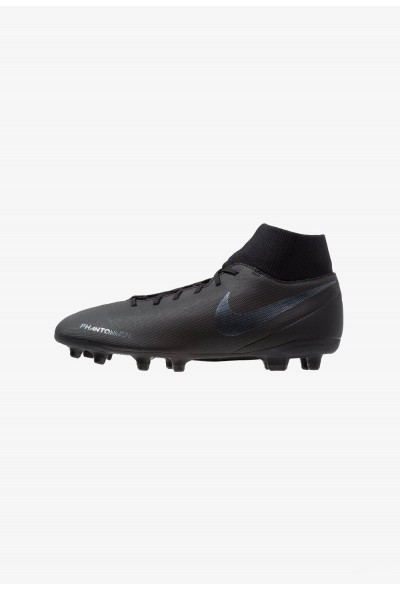 Nike PHANTOM OBRA 3 CLUB DF MG - Chaussures de foot à crampons black liquidation