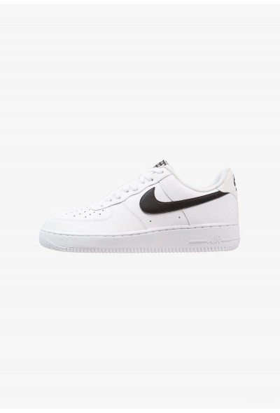 Nike AIR FORCE - Baskets basses white/black liquidation