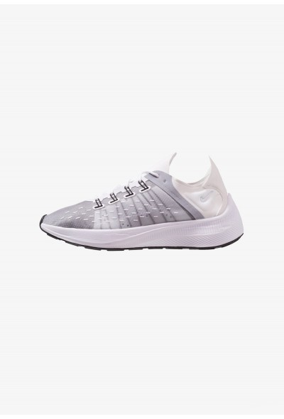Nike EXP-X14 - Baskets basses white/wolf grey/black liquidation