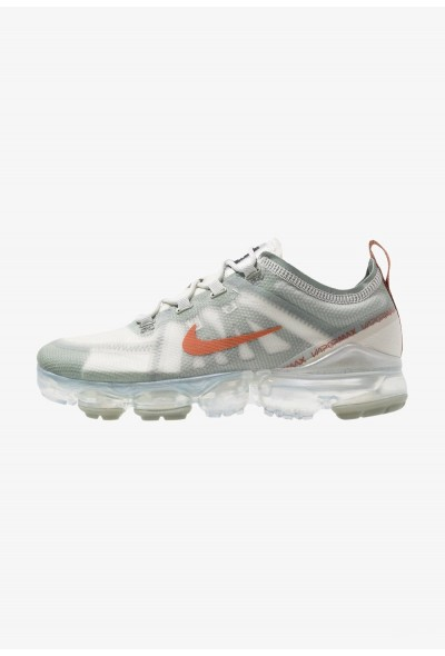 Nike AIR VAPORMAX 2019 - Chaussures de running neutres vintage lichen/ dark russet/light bone liquidation