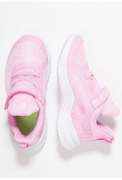 Black Friday 2020 | Nike RIVAL - Chaussures de running neutres pink rise/white liquidation