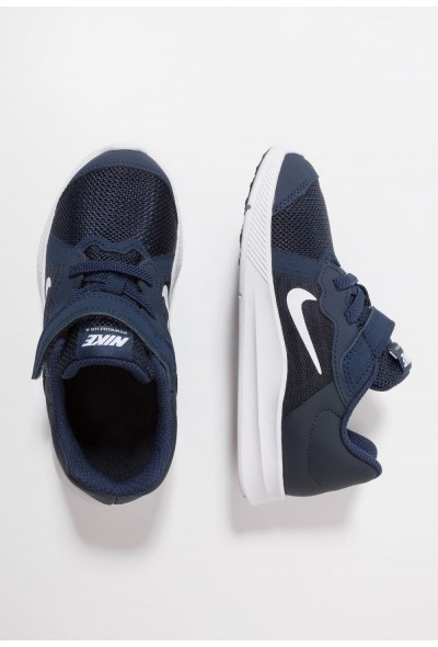 Cadeaux De Noël 2019 Nike DOWNSHIFTER  - Chaussures de running neutres midnight navy/white/dark obsidian/black liquidation