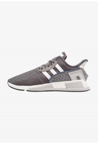 Adidas CUSHION - Baskets basses grey five/footwear white/crystal white pas cher