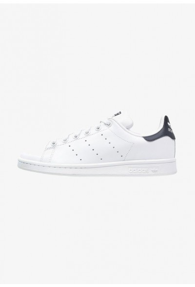 Black Friday 2020 | Adidas STAN SMITH - Baskets basses run white/new navy pas cher