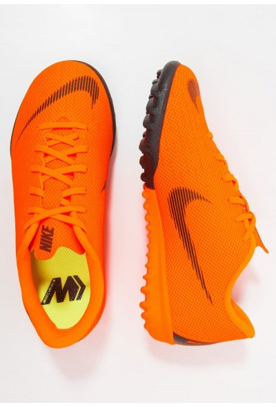 Nike MERCURIAL VAPORX  - Chaussures de foot multicrampons total orange/white/volt liquidation