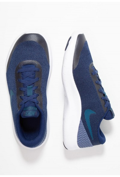 Nike FLEX EXPERIENCE RN 7 - Chaussures de running compétition blue void/hyper royal/diffused blue liquidation