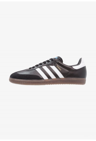 Adidas SAMBA OG - Baskets basses core black/footwear white pas cher